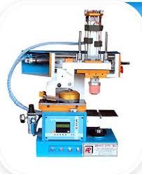 pad print machinery