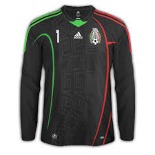 adidas seleccion mexicana