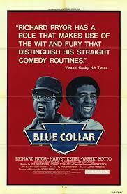 blue collar movie