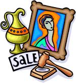 auction clip art