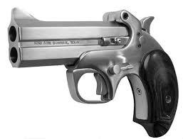 derringer pistols