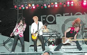foreigner photos