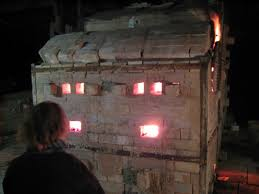 firing kiln