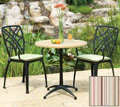 contemporary bistro sets