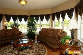 curtain valance ideas