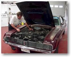 auto repair photos