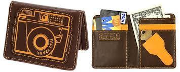 paul frank wallets