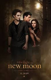 official new moon movie