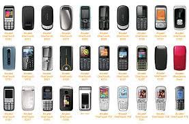 alcatel cellular phones