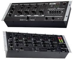 mixers professional