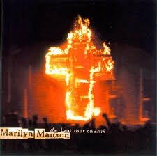 marilyn manson the last tour on earth