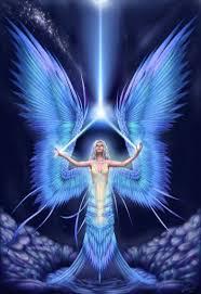 Első angyal