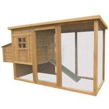 chicken house run