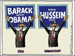 middle east obama