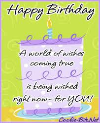 girly happy birthday