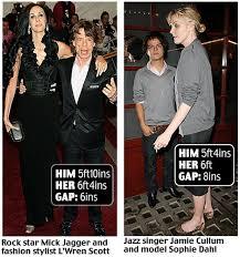big tall woman