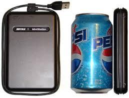 hard drives usb