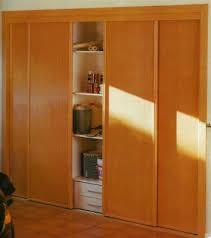 puertas para closets