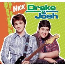 drake and josh dvd