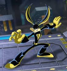 loonatics unleashed wallpaper