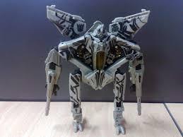 transformer starscream toy