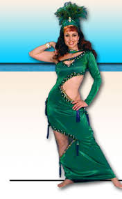 belly dance jillina