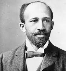 picture of web du bois