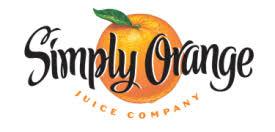 simply orange with mango