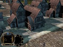 lord of the rings online minas tirith