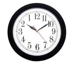 daylight saving time clock