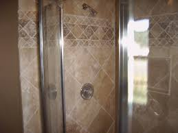 bathroom tile shower