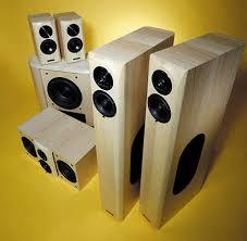 audio physic virgo 5