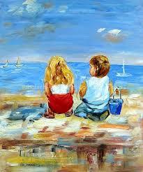 paintings by kids