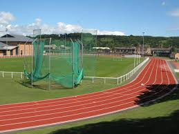 athletics ground