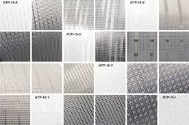 aluminum surfaces