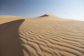 desert of saudi arabia
