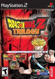 dragonball trilogy