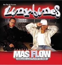 luny tunes mas flow