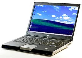 hp dv4000 laptop