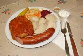 pictures of ukrainian food