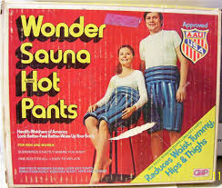 wonder knickers