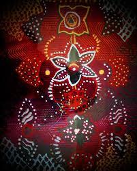 painting of lord ganesha