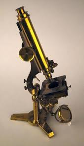 achromatic microscope