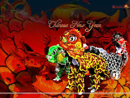 free chinese new year wallpaper