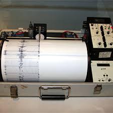 radon earthquake prediction