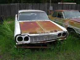 1964 impala ss for sale