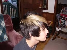 boys hairstyles 2008