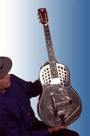 slide steel guitar