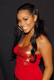 fine black woman