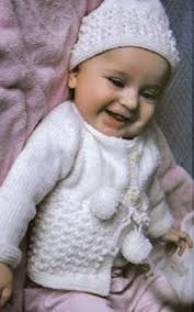baby knit clothes